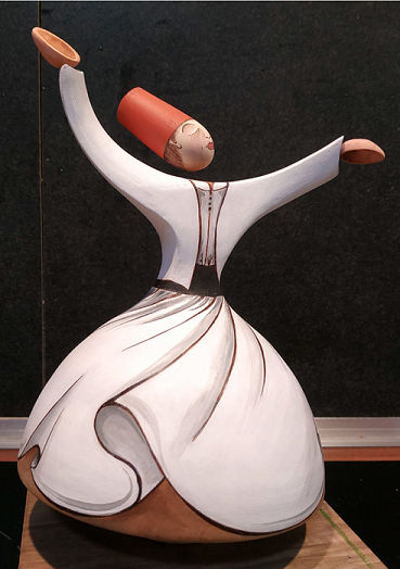 Dervish, Jean-Paul Empi