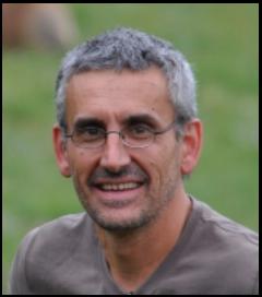 Portrait Alain Mailland, formateur à l'école Escoulen