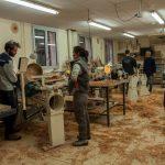 formation longue au métier de tourneur sur bois