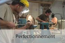 advanced courses in wood turning