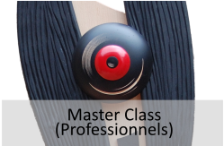master class - stage professionnels