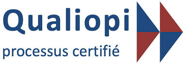Qualiopi certified training, quality label
