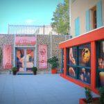 musée des tourneurs sur bois Aiguines